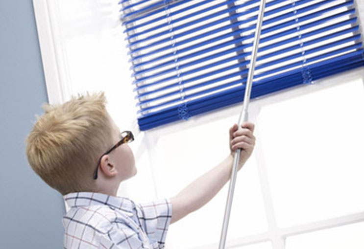child safe blinds cordless blinds st albans watford allegro blinds. Black Bedroom Furniture Sets. Home Design Ideas