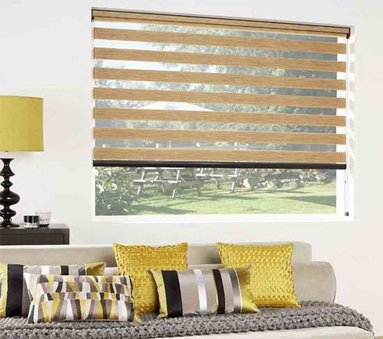 Day And Night Blinds St Albans Amp Watford Twist Vision Blinds