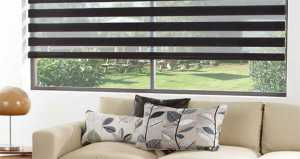 Vision / Day & Night Blinds