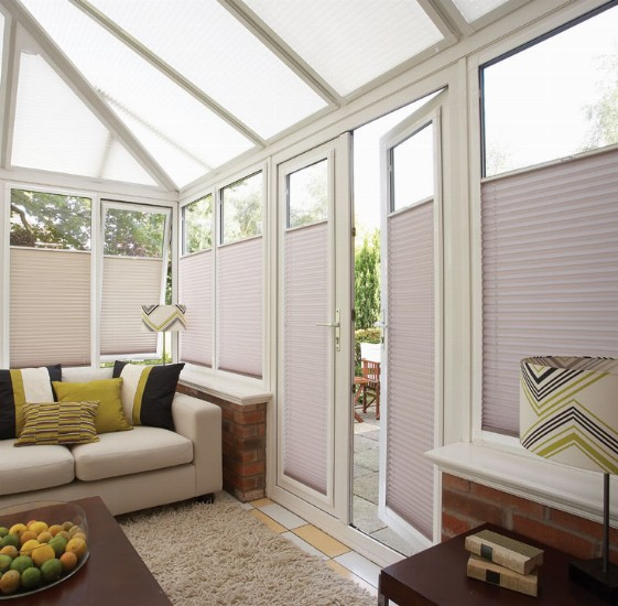 How to keep your conservatory cool this summer allegro blinds how to keep your conservatory cool this summer solutioingenieria Image collections
