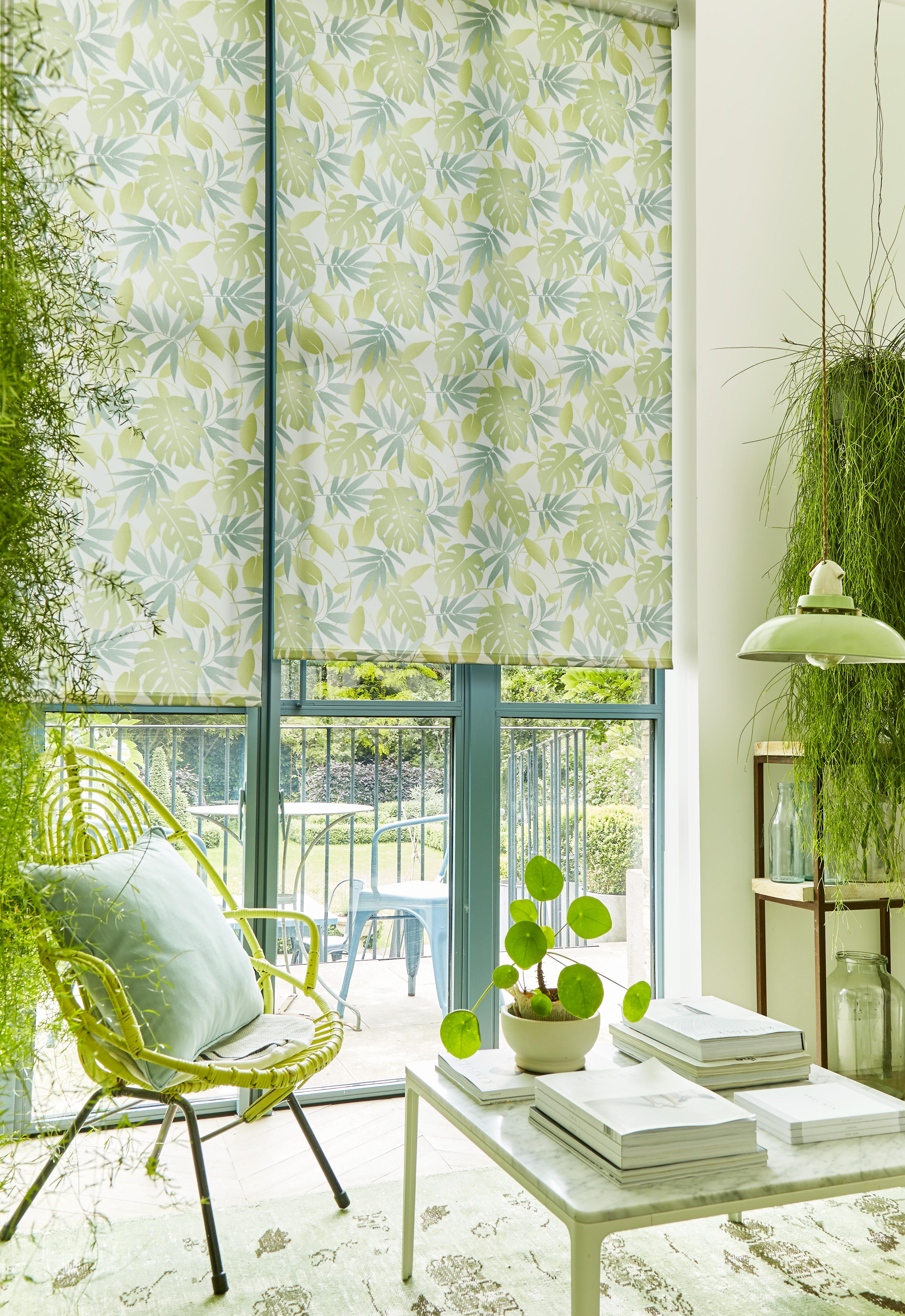 Summer Window Dressing Ideas - Allegro Blinds
