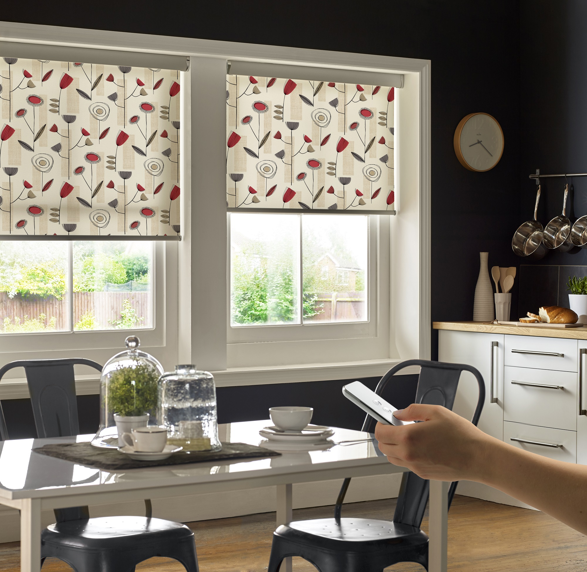 Remote Controlled & Motorised Blinds: The Rise In