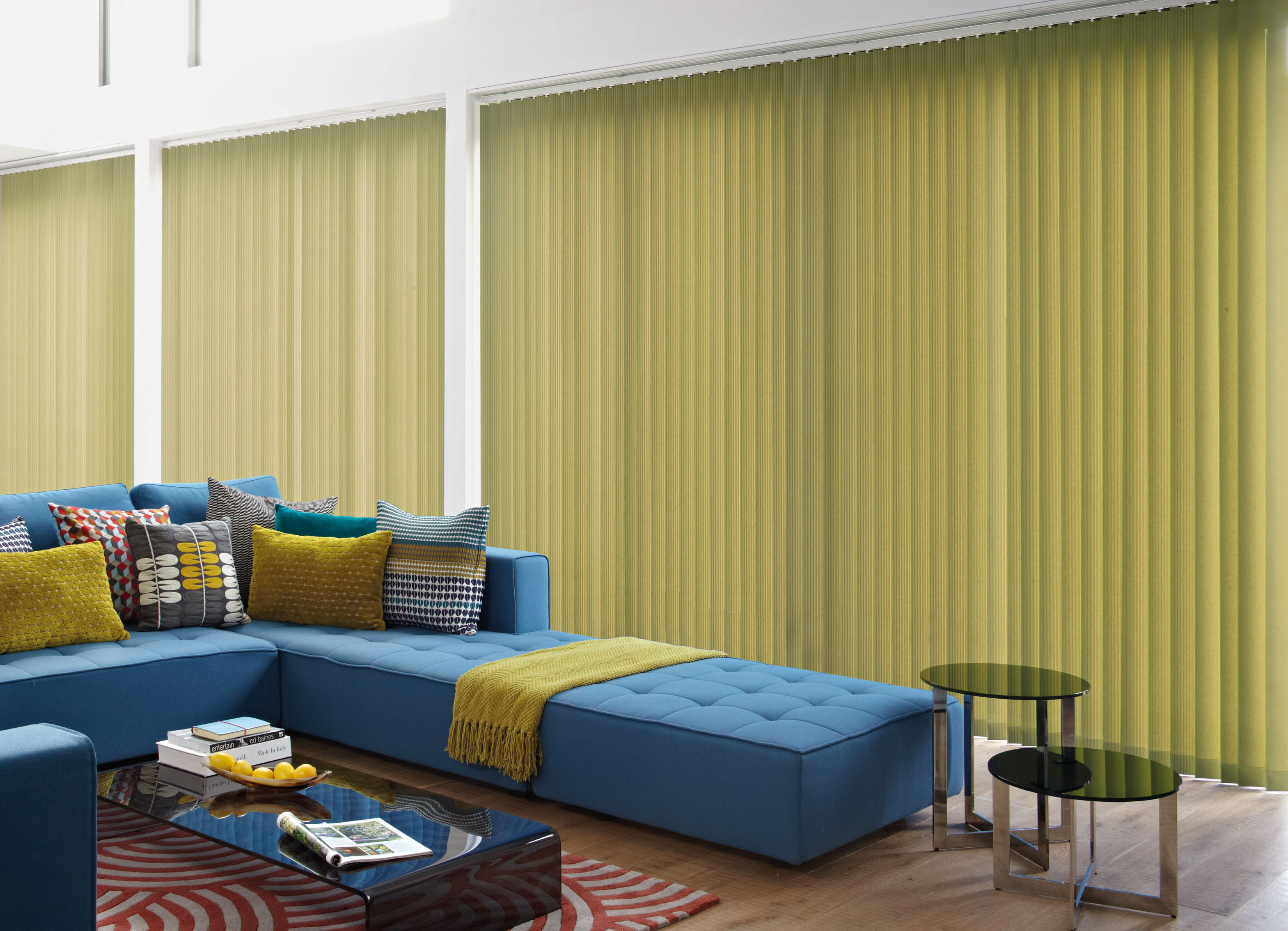 Best Types Of Blinds For Bi Fold Doors Allegro Blinds