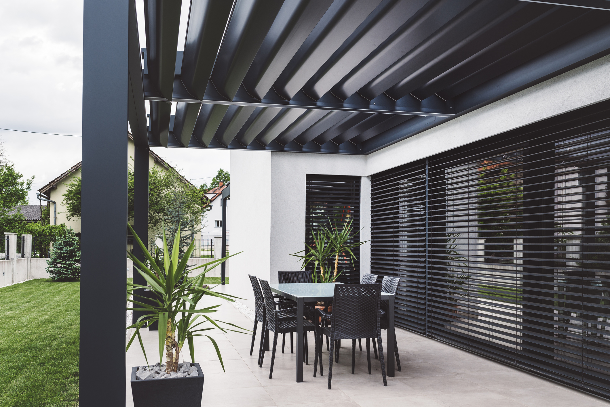 Awning Amp Canopy Glossary The Different Types Explained